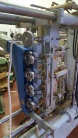 En iyi Ahşap Tedariğini Fordaq ile yakalayın - CNT MACHINES - Torna Makineleri VALERI 4M/65 ZI Used İtalya