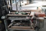 Macchine lavorazione legno - STRETTOIO IDRAULICO AUTOMATICO PER IL MONTAGGIO DI SEDIE E TELAI PIEGHEVOLI MARCHIO COMEC MOD. SP/2
