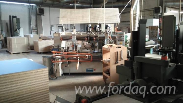 SECOND-HAND-VERTICAL-HORIZONTAL-DRILLING-MACHINE-BRAND-COMEC-MOD--FMOV-1500