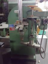 Gebraucht Camam LEC 200/AVL 9999 Schleifmaschinen Für Kurven Und Fassonteile Zu Verkaufen Italien