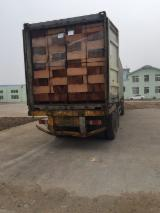 Asia Sawn Timber - Western Red Cedar Squares 9