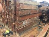null - Square Logs, Pyinkado