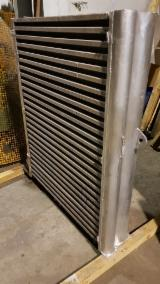 Machinery, Hardware And Chemicals - BABCOCK PRESS DRYER RADIATOR