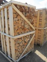 KD Beech / Oak / Birch Firewood