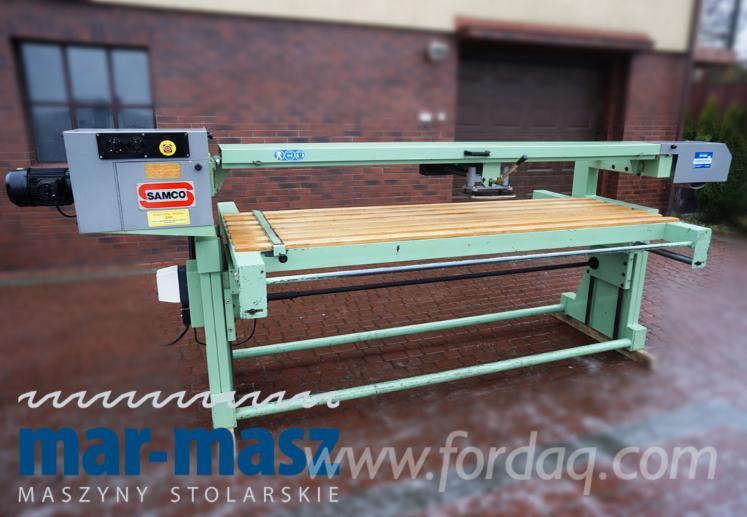 SAMCO-long-belt-sander--grinder-for-wood