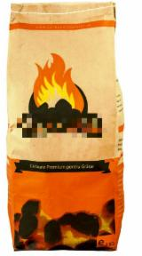 Firewood, Pellets And Residues - Oak Wood Charcoal