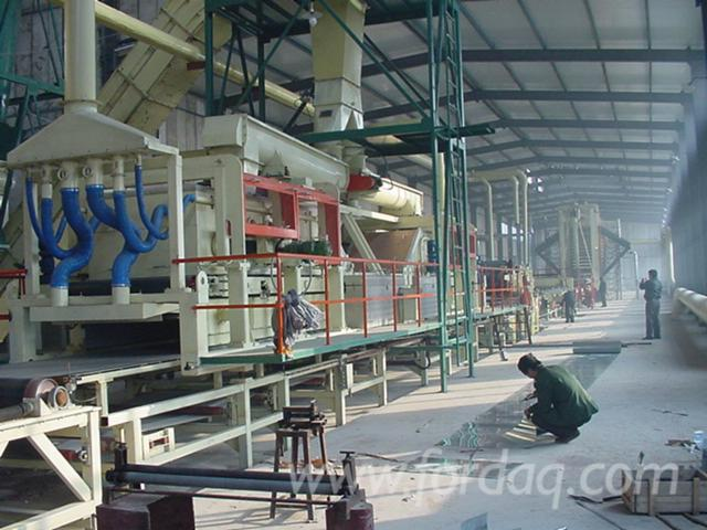 Particle-board-production-line-OSB-production-line-new-Particle-board-production-line-used-particle