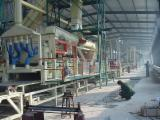 Particle board production line/OSB production line/new Particle board production line/used particle board production line