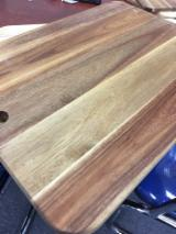 Table Tops - Worktops - Acacia Cutting Board