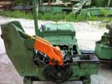 Finden Sie Holzlieferanten auf Fordaq - Vollhydr. ferngesteuerter Spannwagen WEISS IDEAL 2H/2 Pk