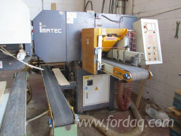 Second-hand-Automatic-horizontal-band-saw-brand