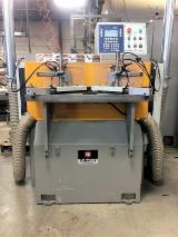 PICO MD CNC (TE-280357) (Double End Tenoning Machine)