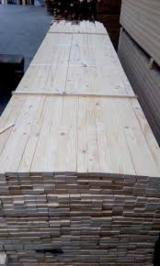 Poland Sawn Timber - SPF Strips