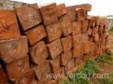 Buy Or Sell Hardwood Square Logs - We Need Tali Squares Logs, 50 cm Diameter