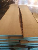 硬木木材 - 毛边材-料板-圆木剁  - Fordaq 在线 市場 - 毛边材-木材方垛, 白色灰