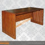 Fordaq wood market - Queen Desk/Table in using Luxury Commercial Hotel Furniture