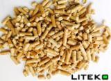 Lithuania - Furniture Online market - Pine Pellets ENplus A1 6 mm