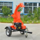 Forest & Harvesting Equipment Wood Splitter - Tree branch chipper machine