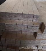 LVL-lemn Masiv Laminat Radiata Pine - Vand LVL-lemn masiv laminat Radiata Pine  China