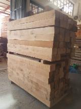 Turkey - Furniture Online market - Fresh Sawn F1 Oak Planks