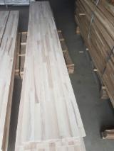 Lithuania - Fordaq Online market - Brown Ash 1 Ply Panels