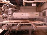 PAUL Woodworking Machinery - Paul optimisation line