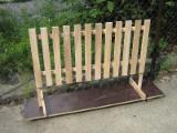 Serbia - Furniture Online market - Acacia Fences - Screens from Serbia