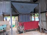 木工机具设备 - 粉碎机 VOTEC EZ 8/2 二手 法国