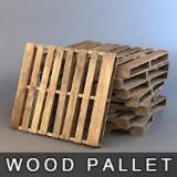 Pallets – Packaging For Sale - New Acacia / Pine Pallets