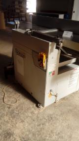 Combined Circular Saw And Moulder - Used Griggio PS-415 2014 Combined Circular Saw And Moulder For Sale Romania
