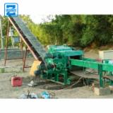 Chippers And Chipping Mills - wood drum chipper shredder