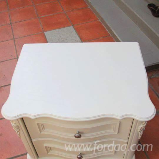 Rubberwood Chests,