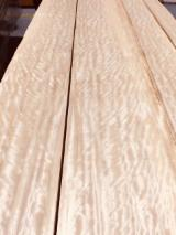Wholesale Wood Veneer Sheets - Avodire Natural Veneer, 0.55 mm Thick