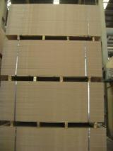 Pannelli Composti Vietnam - Vendo Medium Density Fibreboard (MDF) 17 mm