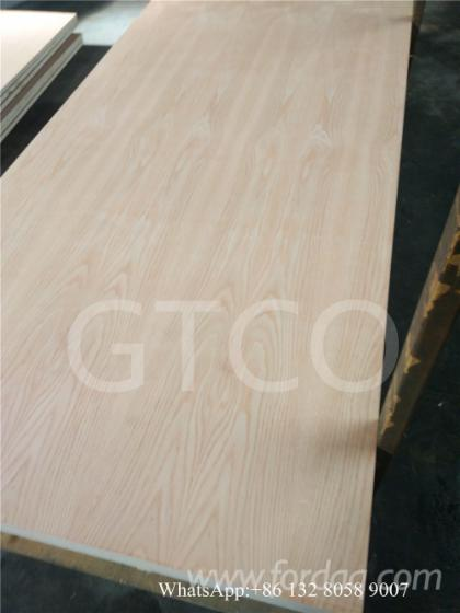 Red-Oak-Plywood