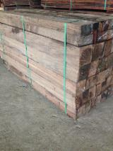 Sawn And Structural Timber Poland - Merbau Sawn Timber