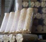 Firewood, Pellets And Residues - Quality Oak Nestro briquettes