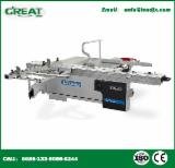 null - high precision horizontal sliding table saw MJ-90KB-2 2800mm for woodworking