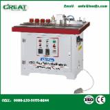 null - semi automatic pvc mdf edge banding machine MD525 edge bander with cheap price