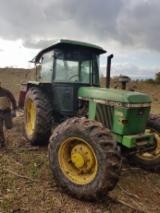 Oprema Za Šumu I Žetvu Šumarski Traktor - Šumarski Traktor John Deere Polovna Rumunija