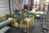 Netherlands - Fordaq Online market - DIMTER automatic finger jointing line, type HK 800 K 200