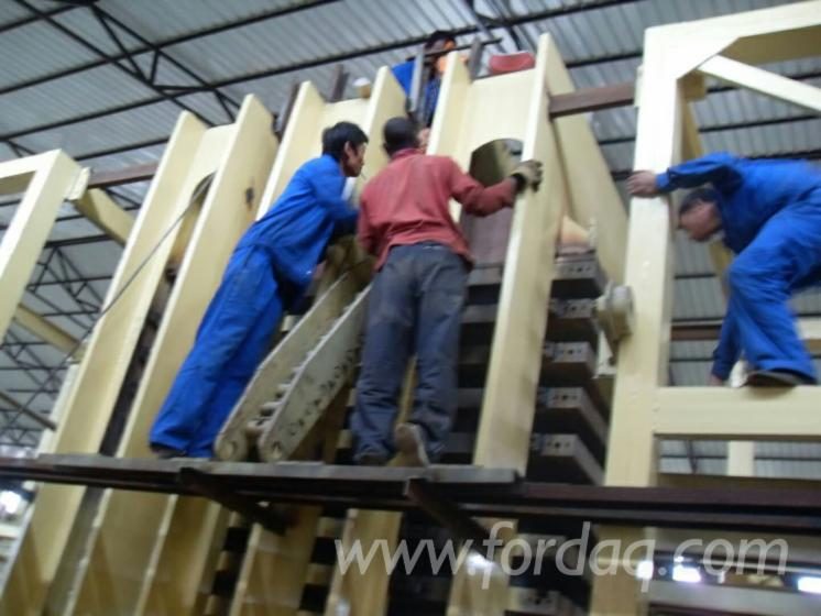 New-MDF---OSB---Particle-Board-Production