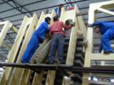 Panel Production Plant/equipment Shanghai 新 中国