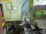 RB 7.5/3000/80 (BL-010225) (Pellet Press)