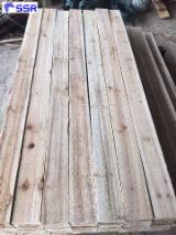 Panneaux En Bois Massifs à vendre - Vend Panneau Massif 1 Pli Cèdre Blanc Du Nord 12/15/18/24/30 mm