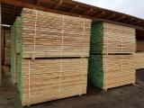 Sawn Softwood Timber  - Pine Timber 45 mm SD