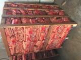 薪炭材-木材剩余物 可燃材(引火材) - 劈好的薪柴-未劈的薪柴 可燃材(引火材) 云杉-白色木材