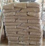爱沙尼亚 供應 - 木颗粒-木砖-木炭 木颗粒 红松