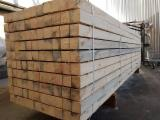 Sawn Softwood Timber  - Pine Construction Timber 88 mm