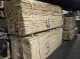 木皮供应网络 - 批发硬木木皮和热带木木皮 - 云杉-白色木材, 旋切